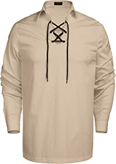 Best mens tunic style shirts Reviews