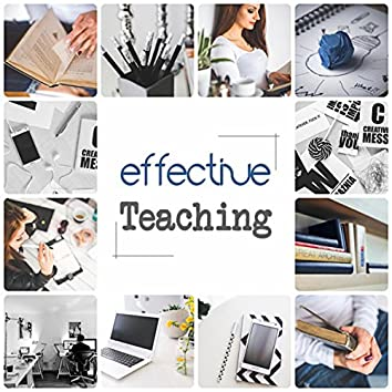 Effective Teaching - Music for Concentration, Calm Background Music for Homework, Brain Power