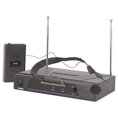 wireless microphone headset. Black Bedroom Furniture Sets. Home Design Ideas