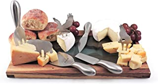Best cheese serving knife Reviews