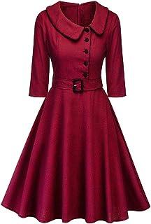 ec28c0cc7 Amazon.es: MI - Vestidos / Mujer: Ropa
