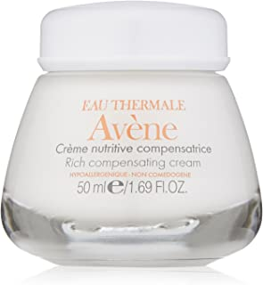 Avene Rich Compensating Cream for Sensitive Dry to Very Dry Skin, 50 ml