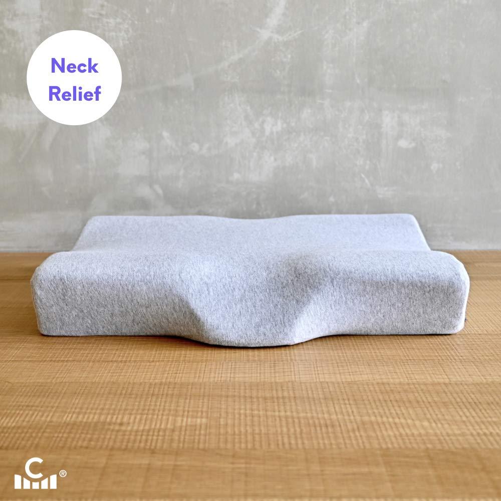 Cushion Ergonomic Cervical Pillow Support