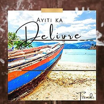 Ayiti Ka Delivre