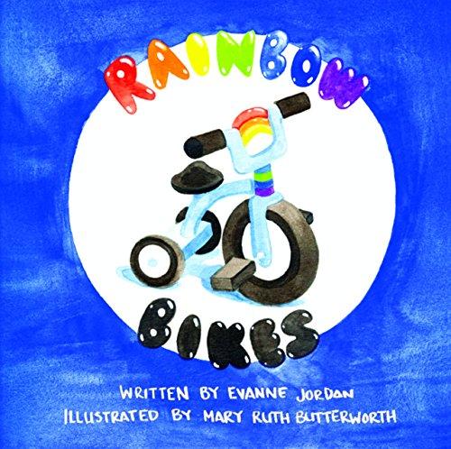 Rainbow Bikes (English Edition)