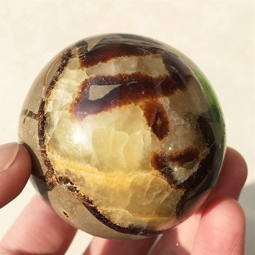 Colorado Springs Mall FMTZZY Home Decoration Stone Natural Quartz Septa cheap Crystal Sphere