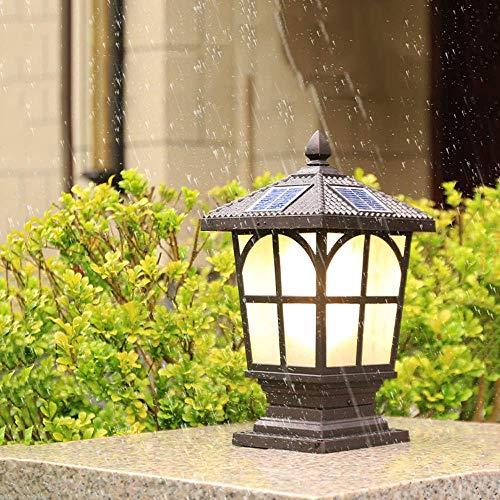 Iluminação Exterior Jardim Marca DFJU