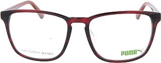 Puma Womens Square/Rectangle Optical Frames