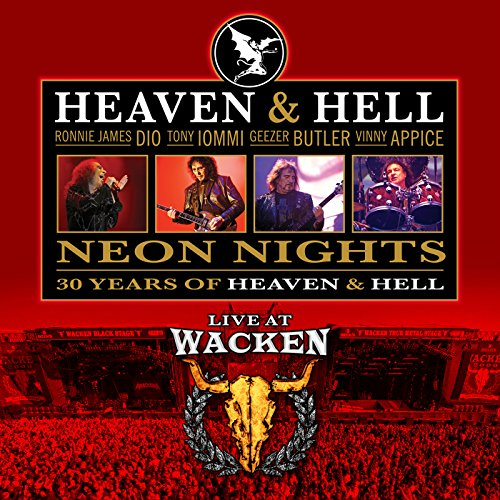 Neon Nights - 30 Years Of Heaven & Hell - Live At Wacken