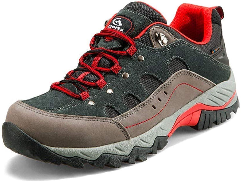 Dx Hiking skor Men Hiking skor skor skor Vattentäta Outdoor Treking skor Sports skor, vandrarskor, 10UK  försäljning online spara 70%