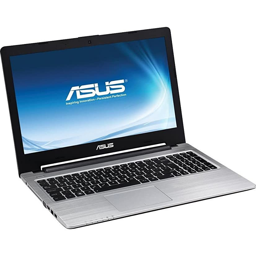 ASUS S56 15-Inch Laptop [OLD VERSION]