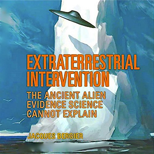 Extraterrestrial Intervention cover art