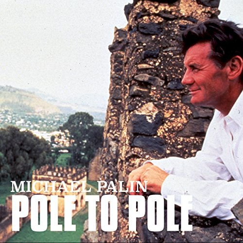 Michael Palin: Pole to Pole copertina
