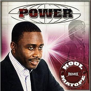 "Power ""Remix"""