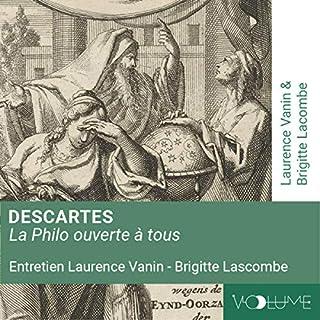 Couverture de Descartes