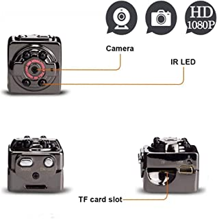 sq8 Full hd 1080p Mini Camera cam Camcorder Sport Outdoor Night Vision dv Voice Video Recorder