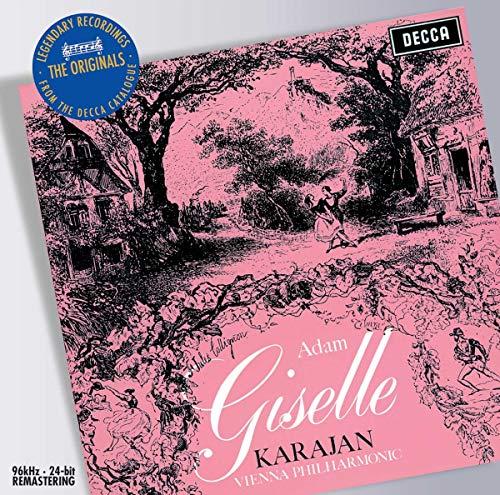Giselle (Balletto)