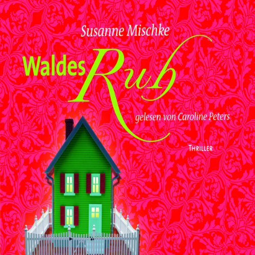 Waldesruh audiobook cover art