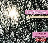 ノアゴー:ハープのための合奏作品集