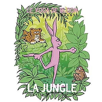 Voyage dans la jungle (Le yoga des enfants)