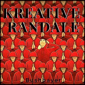 Kreative Randale