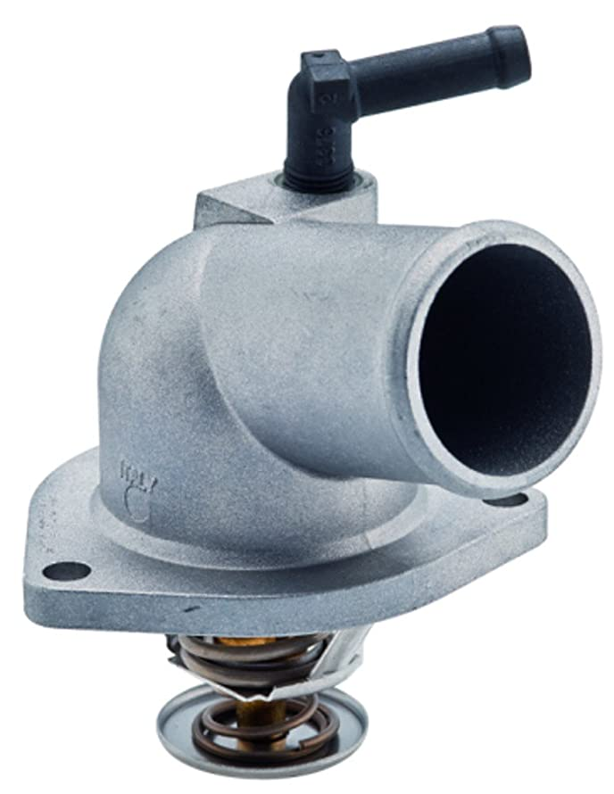 HELLA 8MT 354 773-531 Thermostat, coolant, with seal, Opening Temperature 92°C