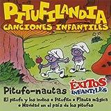 Pitufo - Nautas