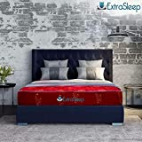 Extra Sleep Coir Mattress 4 Inch Back Support Orthopaedic...