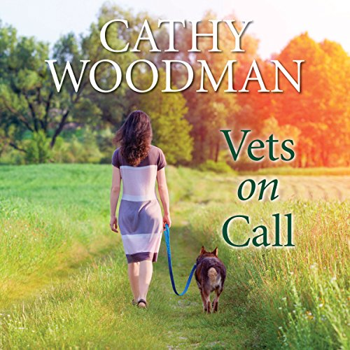 Vets on Call audiobook cover art
