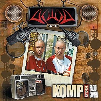 KOMP 104.9 Radio Compa