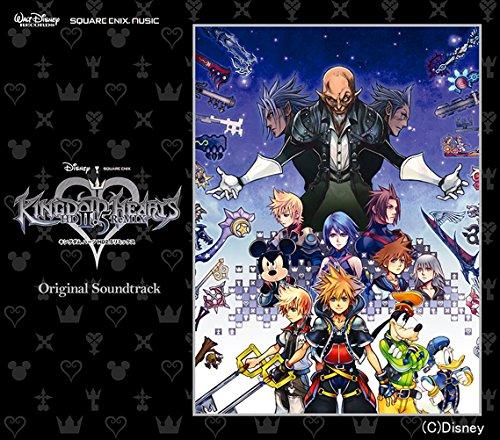 Kingdom Hearts-Hd 2.5 Remix-Al