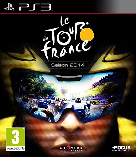 Third Party - Tour de France 2014 Occasion [ PS3 ] - 3512899112117
