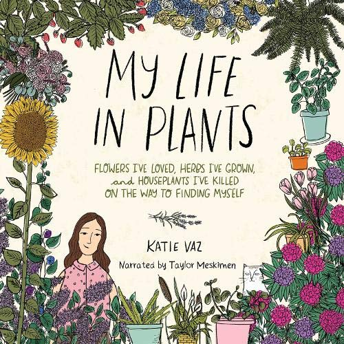 My Life in Plants cover art