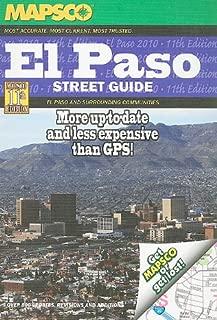 Best el paso mapsco Reviews