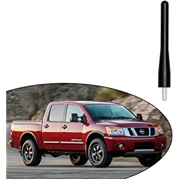 Nissan DayZ Nissan 350Z 370Z Nissan Titan 2000-2017 2008-2020 Nissan Frontier Silver 1998-2020 2002-2018 2002-2019 The Antenna for Nissan Rogue Nissan Cube 2003-2020
