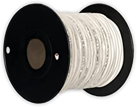 Theater Solutions C100-14-2 CL3 Rated Speaker Wire 2 Conductor 14 Gauge 100 Feet Roll UL Listed