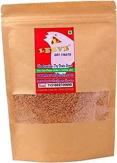Leeve Dry Fruits Dates Kharik Powder - 200 Gram (0.44 lbs)