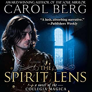 The Spirit Lens cover art