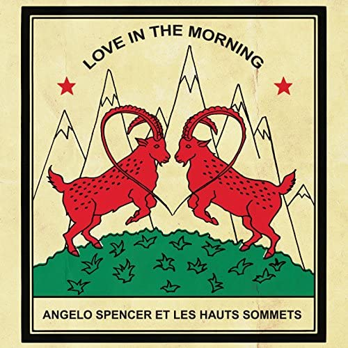 Angelo Spencer feat. Les Hauts Sommets