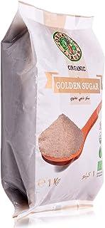 Organic Larder Golden Sugar, 1 kg