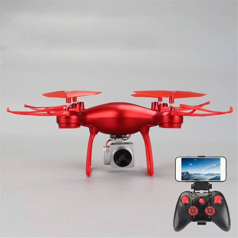 salida de fábrica FancyswES8eety 008 Smart Selfie RC Quadcopter Drone con con con 480P Live Video Camera Altitude Hold Modo sin Cabeza One Key Take-Off RTF  mas barato