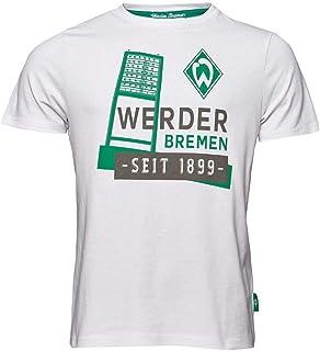 Werder Bremen Flutlichtmast T-Shirt