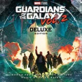 Guardians Of The Galaxy Vol. 2: Awesome Mix Vol. 2 [2 LP][Deluxe Edition]