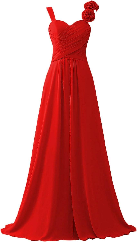 JAEDEN Bridesmaid Dress Long Prom Dresses Chiffon Wedding Party Dresses Pleat Bridesmaid Dresses