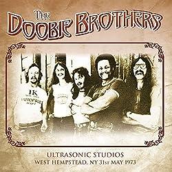 Ultrasonic Studios, West Hempstead, Ny-31st May 1973