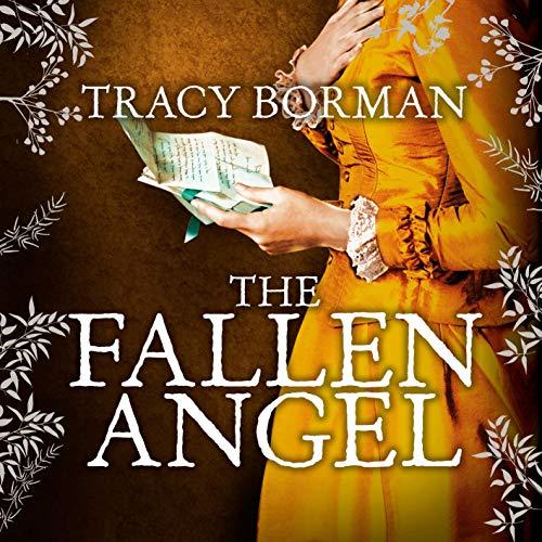 Couverture de The Fallen Angel