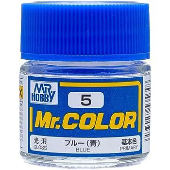 Mr.カラー C5 ブルー
