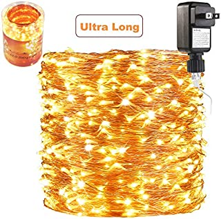165 Ft Ultra Long 500 LEDs