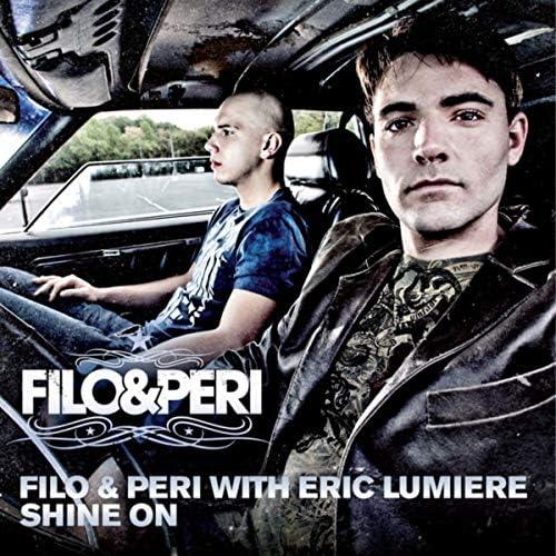 Filo and Peri & Eric Lumiere