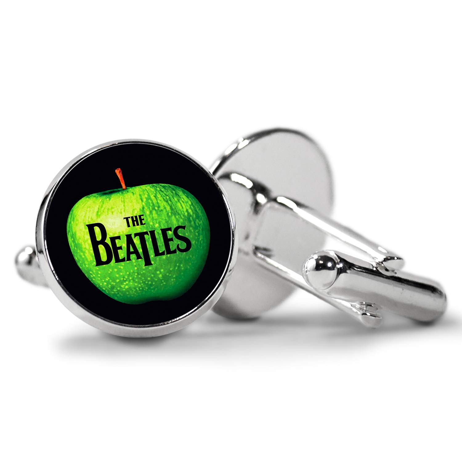 The store Beatles Apple Records Set famous Cufflink
